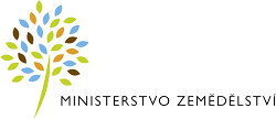 Main partner of LSFF - The Ministry of Agriculture of the Czech Republic