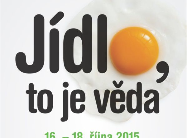 Jídlo, to je věda: party se Street Food Festivalem