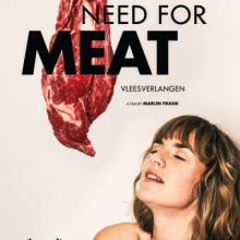 need for meat_poster