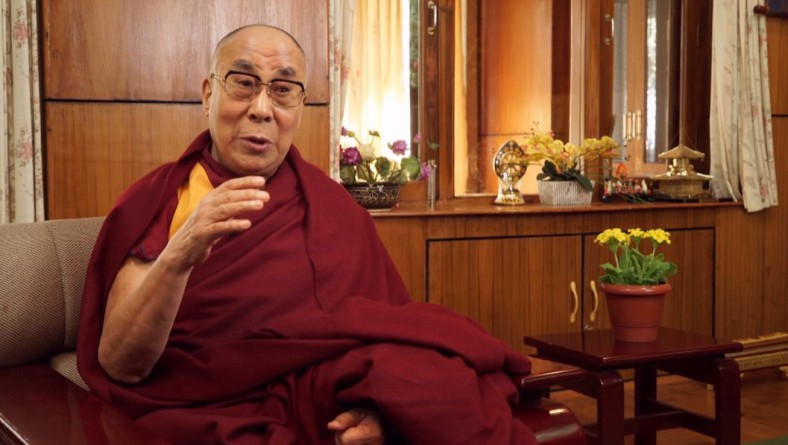 The Dalai Lama and the Future of Tibet