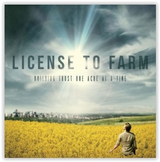 License to Farm: why should farmers tell their own stories