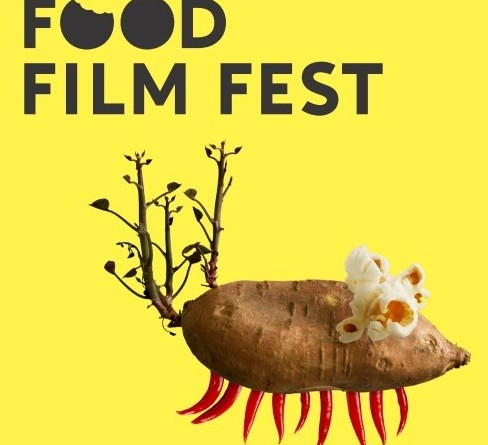 LSFF Invites You to Food Film Fest