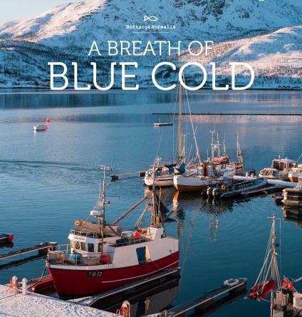 Breath of Blue Cold